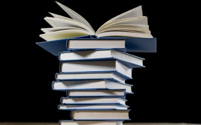 Shelf development – transforming your reading into action for personal growth